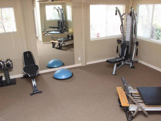 Exercise room (1)